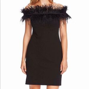 """NWT """"VINCE CAMUTO"""" DRESS SIZE 8"""